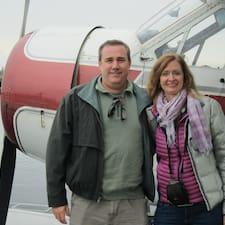 Annette & Brett的用戶個人資料