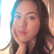 JoMarie User Profile