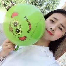 Profil utilisateur de 秋红