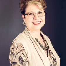 Betty Anne User Profile