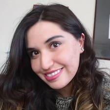 Profilo utente di Paulina