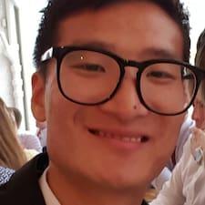 Profil utilisateur de Sung (Eden)