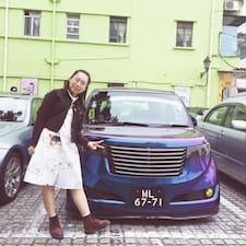 Profilo utente di 碧怡