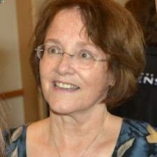 Joanne Brugerprofil