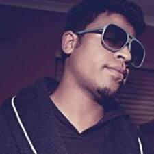 Shu-Aib User Profile