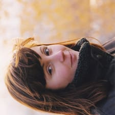 Katka User Profile