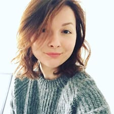 Olia User Profile