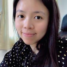 少ting felhasználói profilja