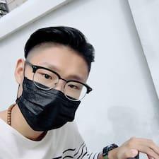 Profil utilisateur de 欣孟