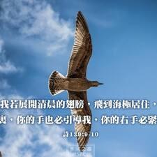 Nutzerprofil von Wangni