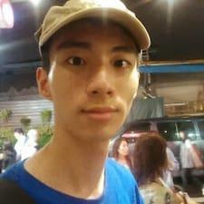 孟廷 - Uživatelský profil