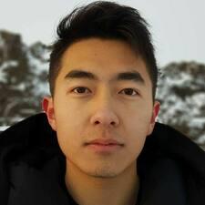 Jiepu User Profile