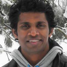 Janaka felhasználói profilja