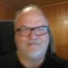 Profil Pengguna Hans Dieter