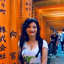 Florinda User Profile