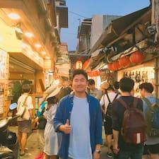 Dong Chan - Profil Użytkownika