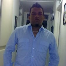 Profil utilisateur de Jose Eduardo
