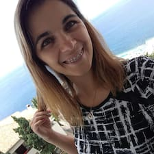 Profil korisnika Xana Silva