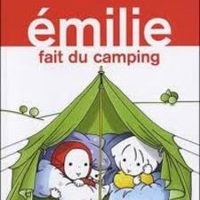 Emilie Brukerprofil