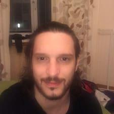Profil korisnika Evgenii