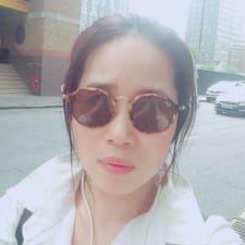 Perfil de usuario de Sunny