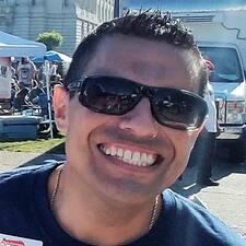 โพรไฟล์ผู้ใช้ Alfonso