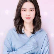 Profil korisnika 楚倩