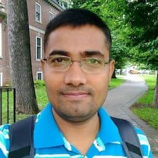 Dharmeshkumar User Profile