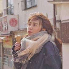 小桐 felhasználói profilja