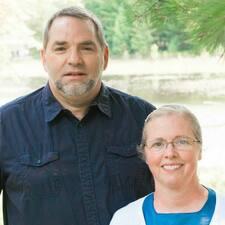 Nutzerprofil von Mark & Susan