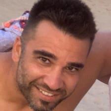 Miguel A. - Profil Użytkownika
