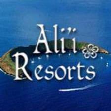 Nutzerprofil von Alii Resorts