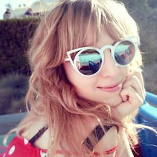 Ariel User Profile