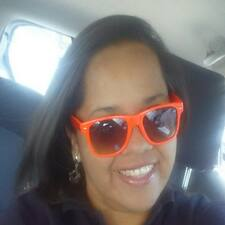 Profil Pengguna Liseth