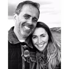 Profil utilisateur de Florian Et Marie-Laure