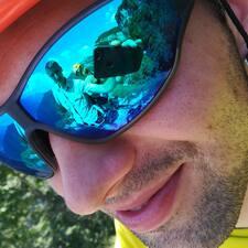 Profil utilisateur de Martin A Lenka