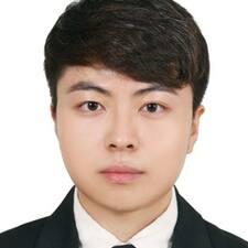 대영 User Profile