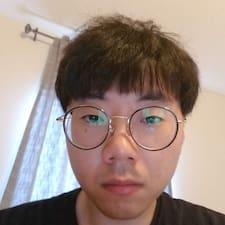 Perfil de usuario de Jin