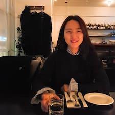 Hyunae User Profile