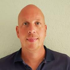 Geert - Uživatelský profil