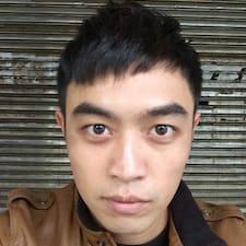 Profilo utente di Shang-Chang