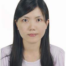Profil korisnika Peishan