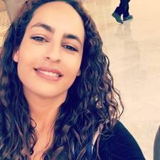 Sandra Maria felhasználói profilja