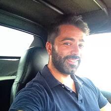 Användarprofil för Miguel Ángel