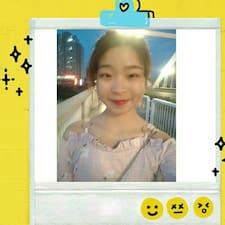 陈雅芳 User Profile