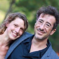Laurence Et Samuel Brugerprofil