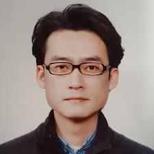 Profilo utente di Changhun