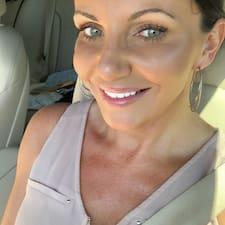 Kayrin felhasználói profilja