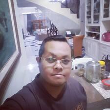 Profil utilisateur de Anggi