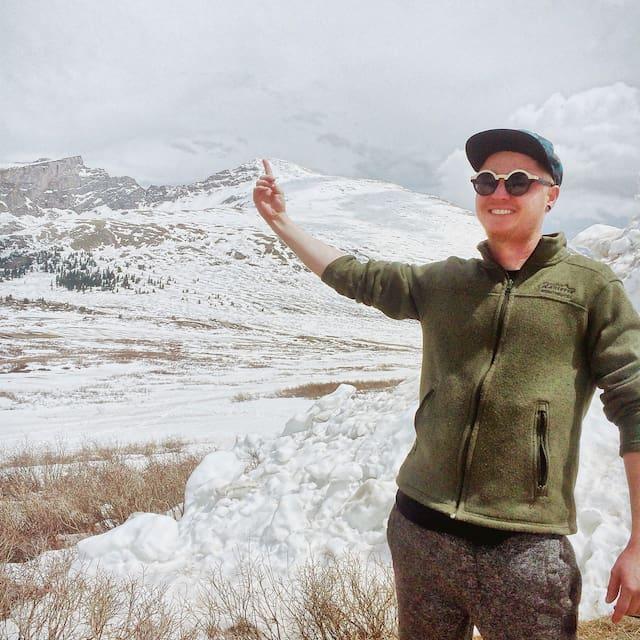 Daniel's Local Guidebook Denver and Surrounding